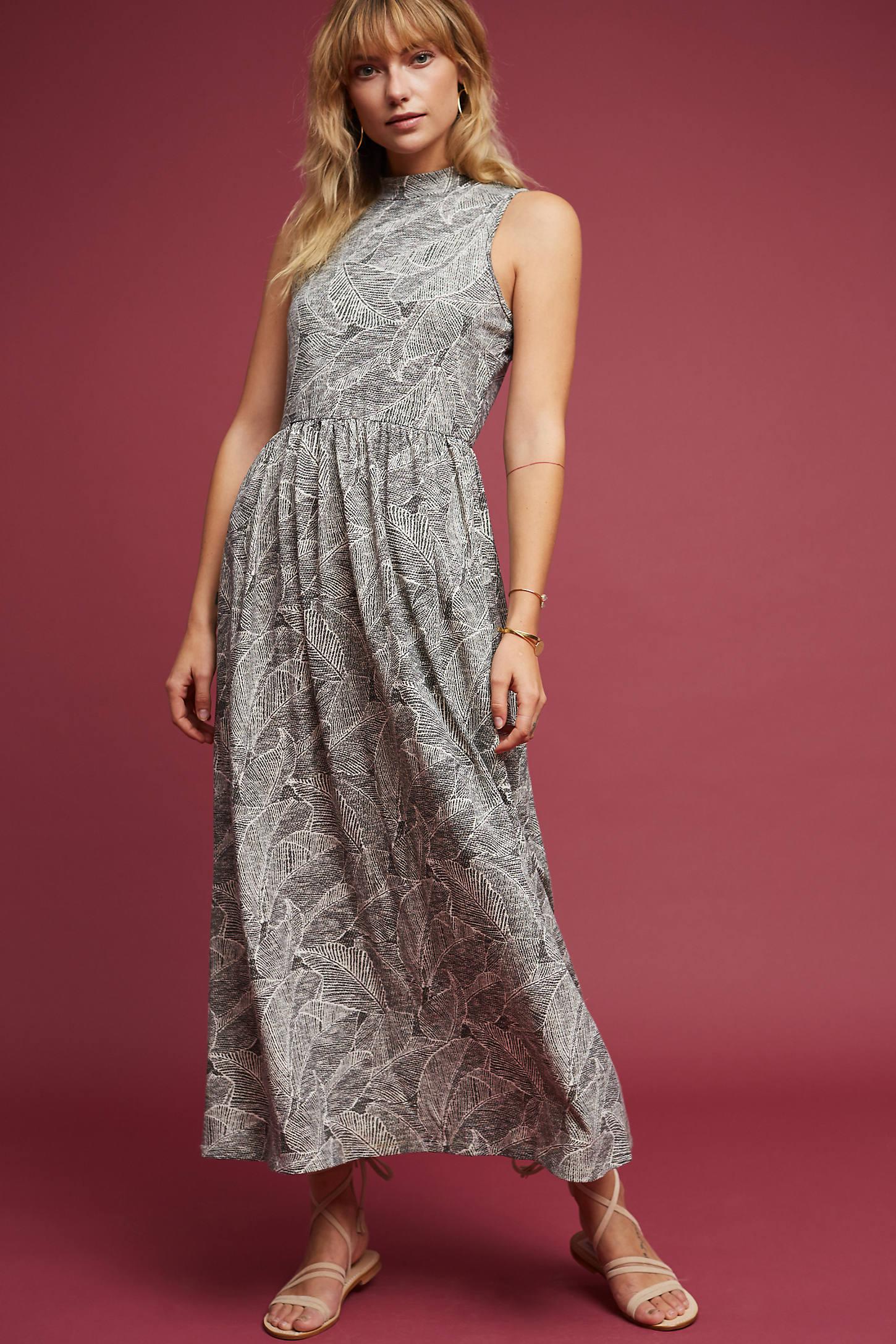 Avonna Maxi Dress