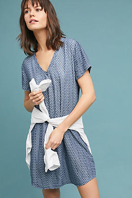 Slide View: 1: Cloth & Stone Justine Dress