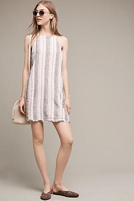 Landry Halter Dress
