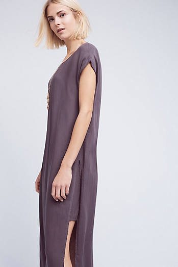 T-Shirt Tunic Dress