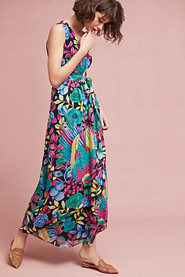 Slide View: 1: Boardwalk Maxi Dress