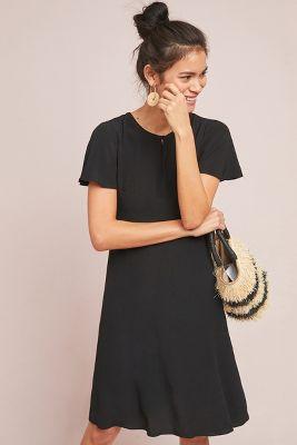 Maeve   Nouvelle Dress  -    BLACK