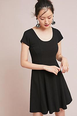 Slide View: 1: Regina Knit Dress