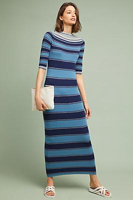 Slide View: 1: M.i.h Gatineau Knit Dress
