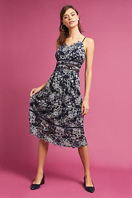 Slide View: 1: Troye Lace Dress