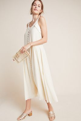 e06ebaadbf1 Anaya Embroidered Dress