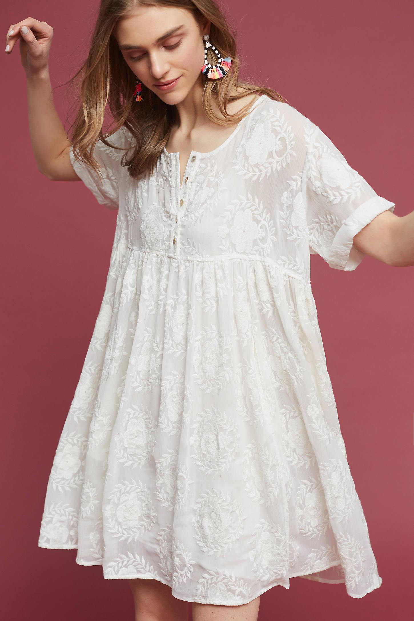 Ancona Lace Dress