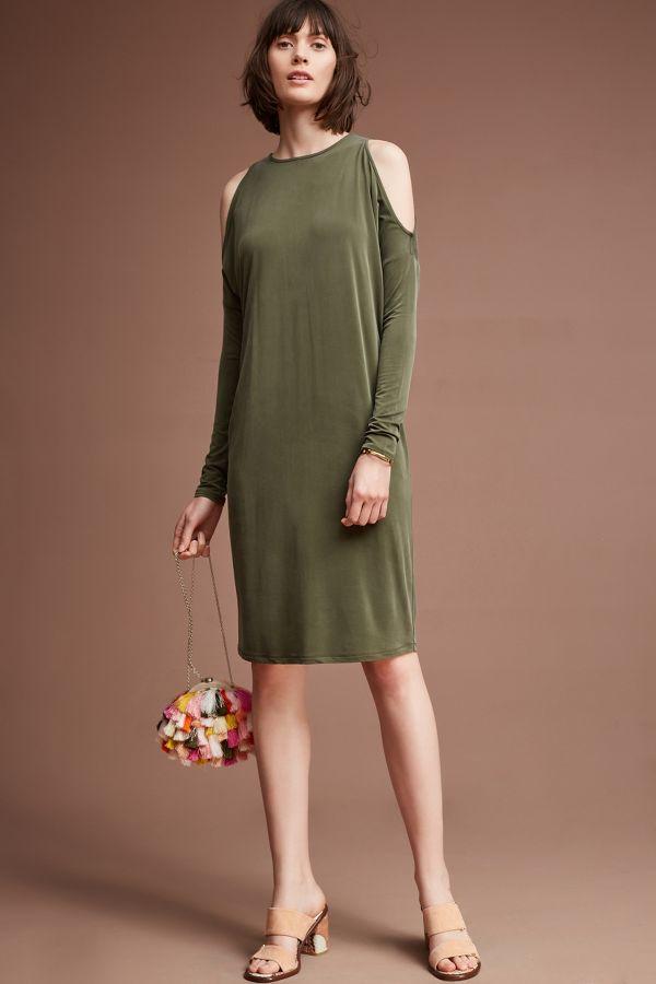 Eri + Ali Annalyn Cocoon Dress
