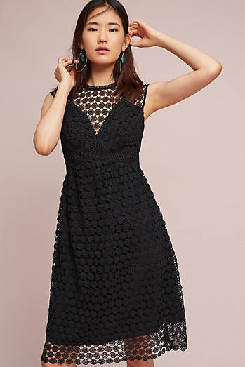 Morea Lace Dress