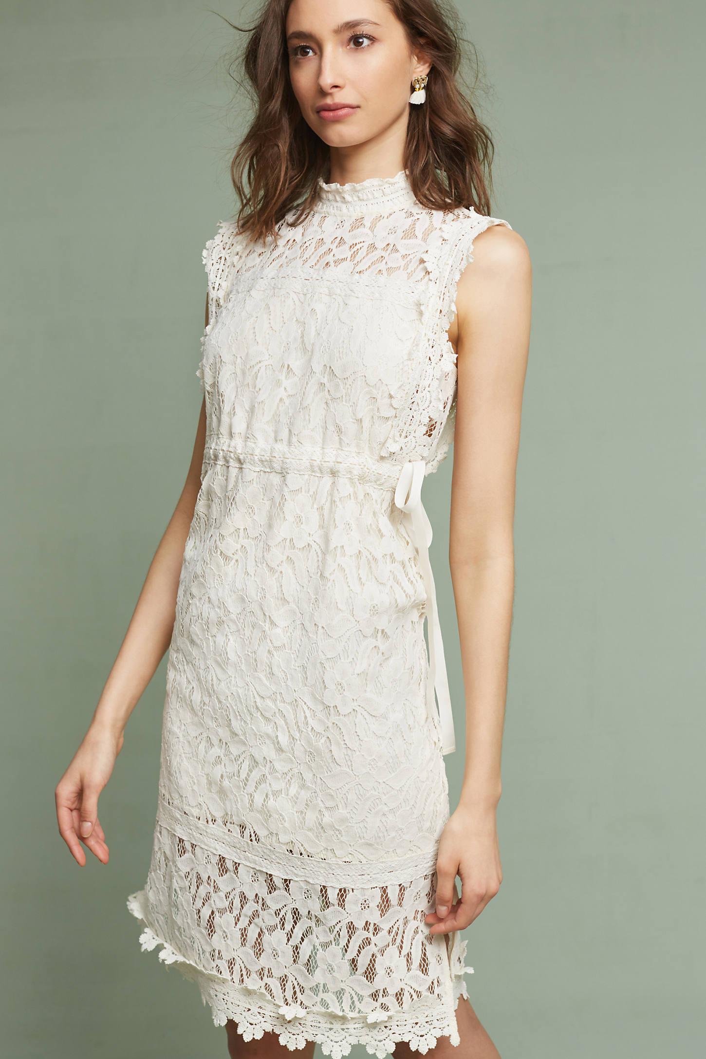 Orla Lace Dress