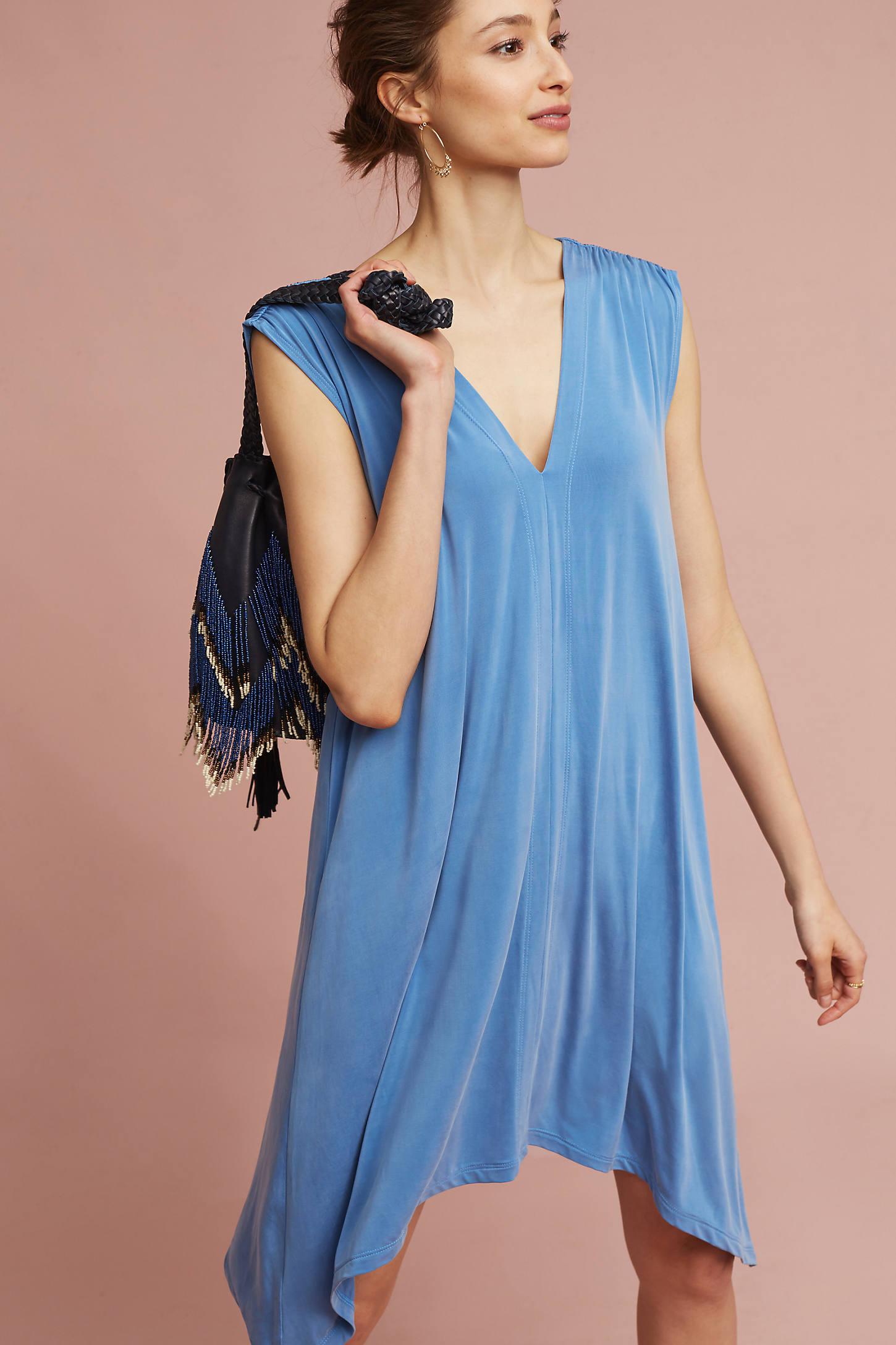 Briella Tunic Dress