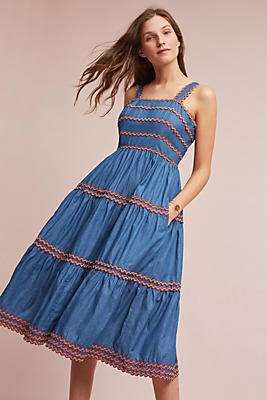 Slide View: 1: Arla Dress