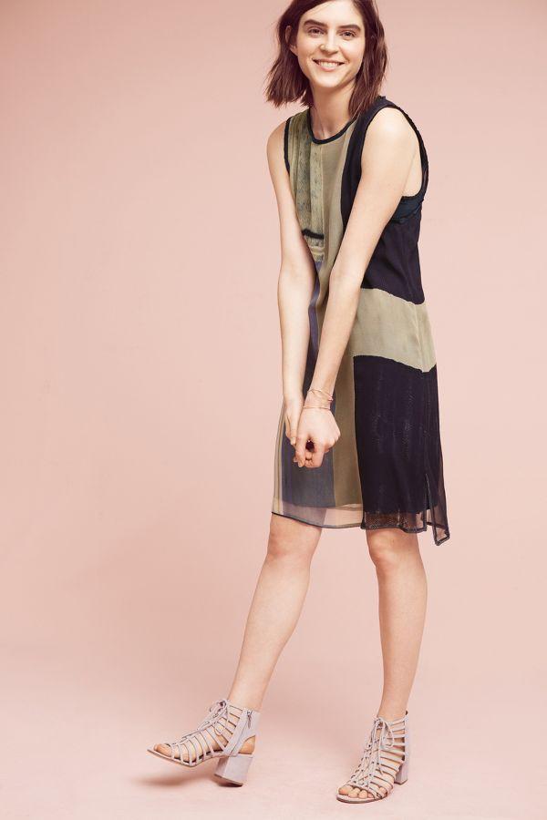 Go By Go Silk Helena Silk Dress