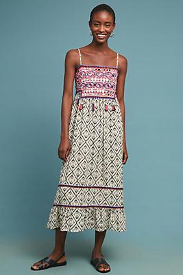 Slide View: 1: Tesoro Dress