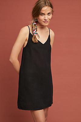 Slide View: 1: Christina Slip Dress