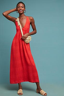 Slide View: 1: Molly Midi Dress