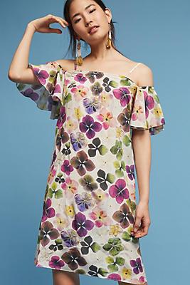 Slide View: 1: Barbados Silk Dress