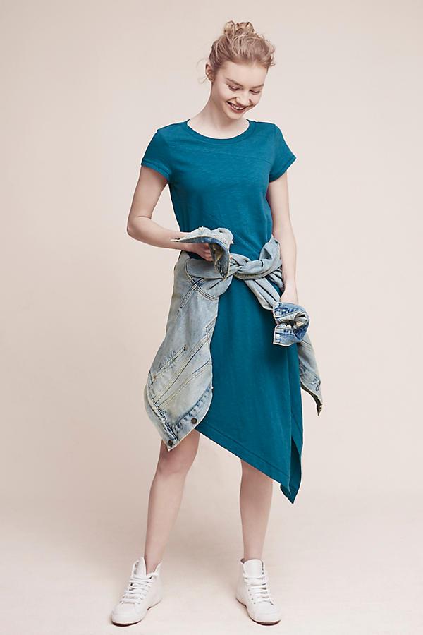 Slide View: 1: Cecily T-Shirt Dress