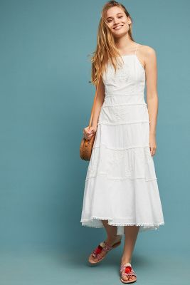 Sag Harbor Dress by Meadow Rue