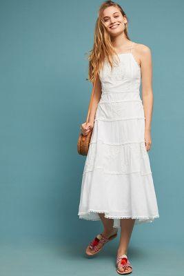 Sag Harbor Dress by Meadow Rue