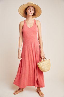 21c656760c Melanie Knit Maxi Dress  140