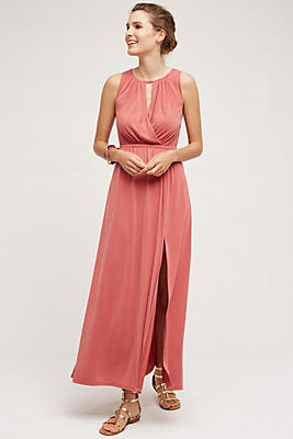 Terra Maxi Dress Anthropologie