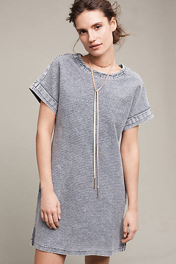 Habitual Knit Tunic Dress