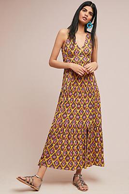 Slide View: 1: Luella Maxi Dress