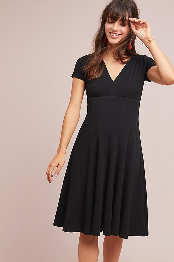 Lincoln Centre Dress - Black