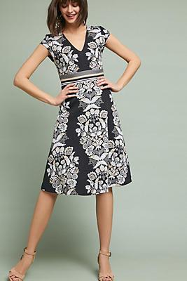 Slide View: 1: Soiree Dress
