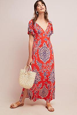 Slide View: 1: Correia Dress