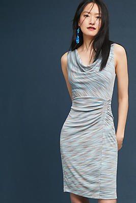 Slide View: 1: Riley Sheath Dress