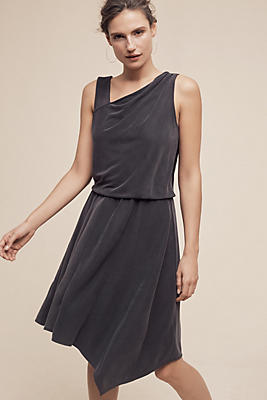 Asymmetrical Abbie Dress