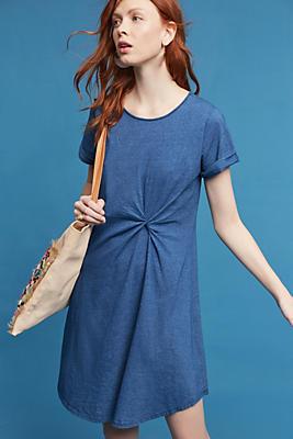 Slide View: 1: Paula Knit Dress