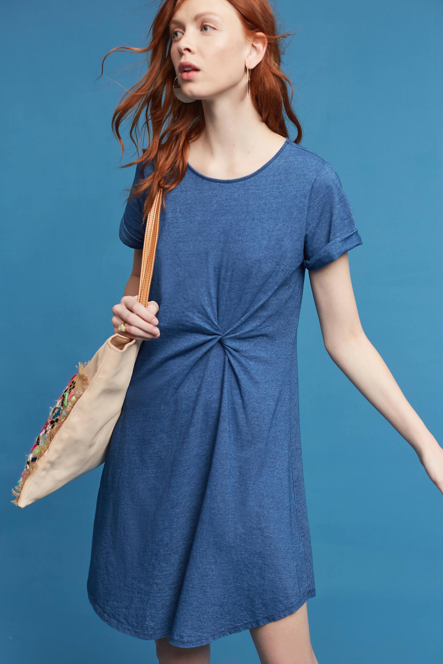 Paula Knit Dress