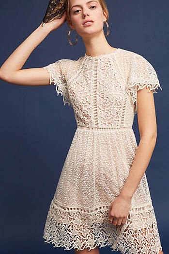 Larissa Lace Dress