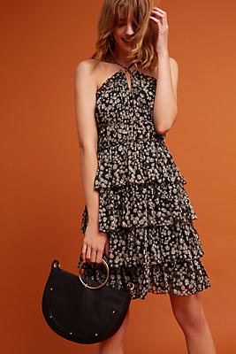 Slide View: 2: Tiered Daisy Dress