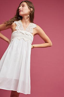 Slide View: 1: Antipolis Lace Dress