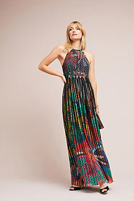Slide View: 2: Kalinka Maxi Dress