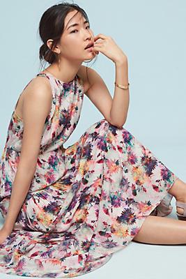 Slide View: 1: Verena Maxi Dress
