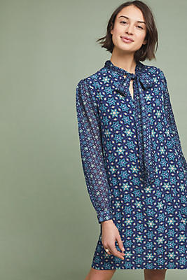 Slide View: 1: Marion Tunic Dress