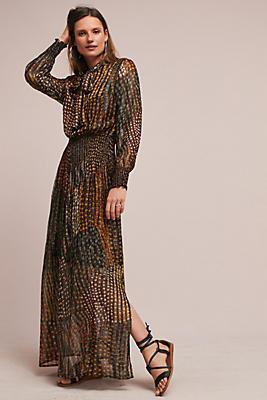 Slide View: 1: Frais Maxi Dress