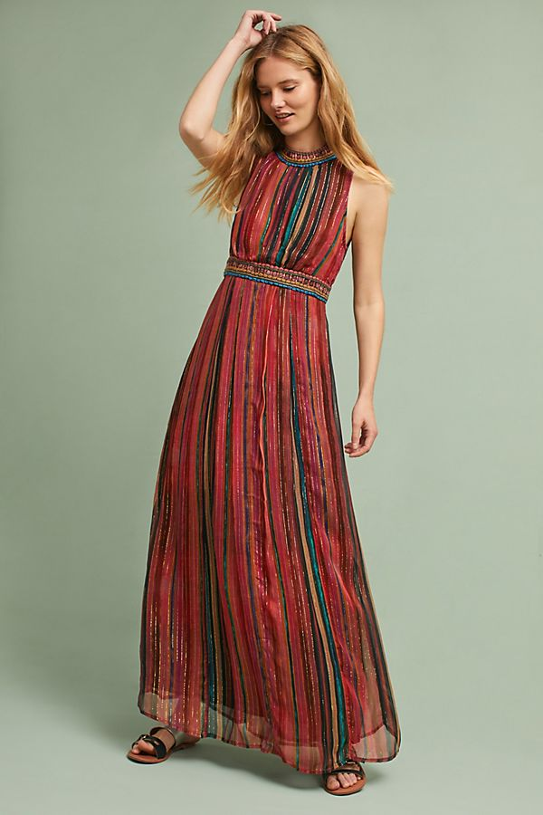 Artista Maxi Dress