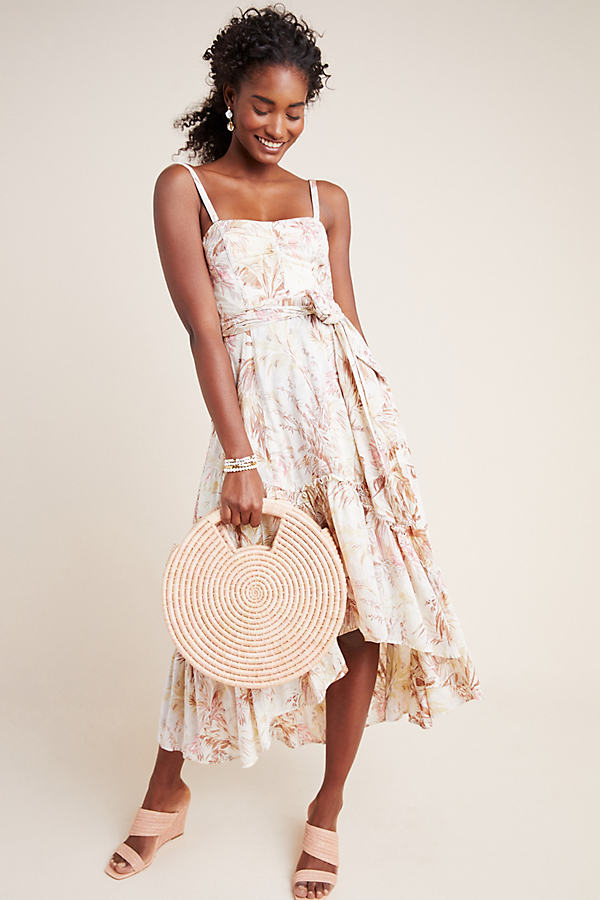 Adriana Strapless Dress - Assorted, Size Uk 16