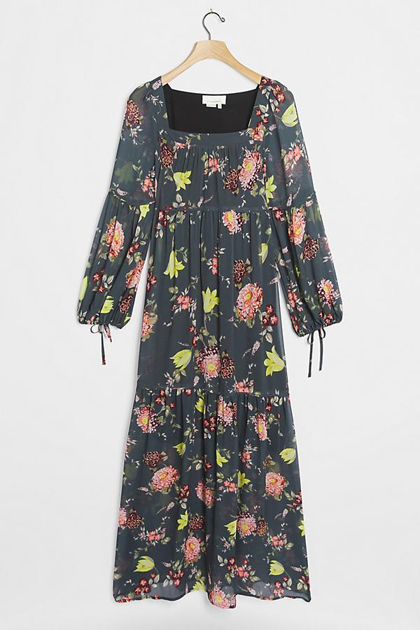 Evelin Maxi Dress