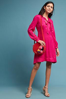 Slide View: 1: Gina Keyhole Dress