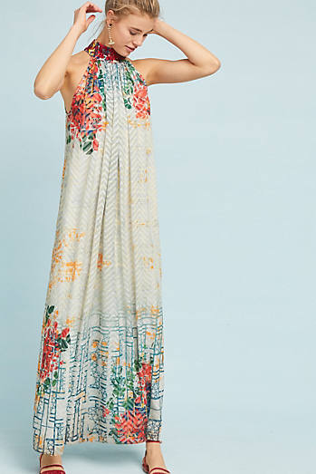 Marilla Maxi Dress