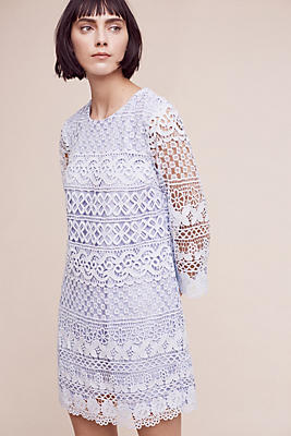 Havre Lace Dress