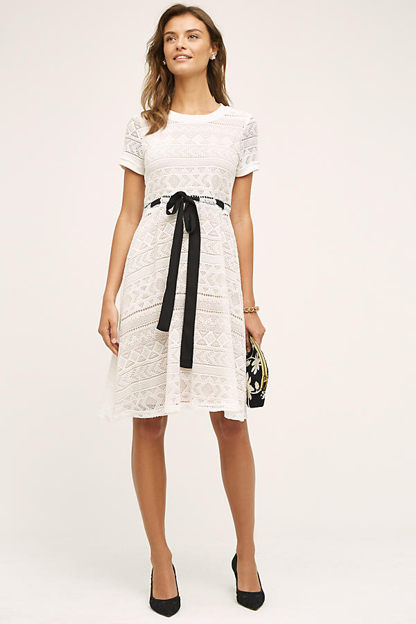 Cecily Lace Dress