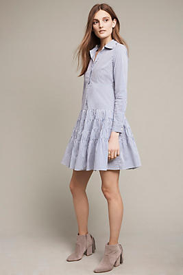 Chaumont Shirtdress
